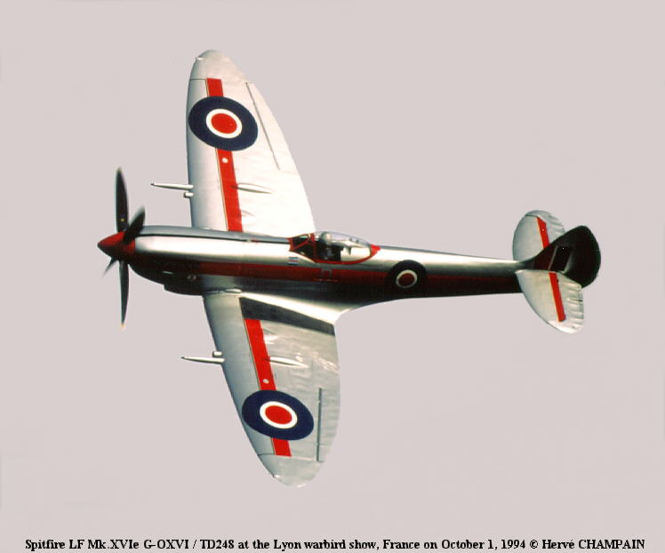 supermarine spitfire jetfire - photo #42